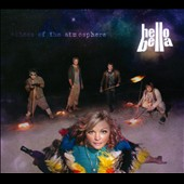 Hello Bella: Echoes Of The Atmosphere [Digipak]