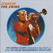 Various Artists: Stand by for Swing