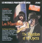 Karaoke: Karaoke: Les Miserables/ Phantom Of The Opera