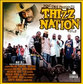 Mac Dre: Thizz Nation, Vol. 2 [PA]