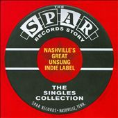 Various Artists: Spar Records Story: The Singles Collection [Box]