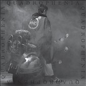 The Who: Quadrophenia [The Director's Cut] [Digipak]