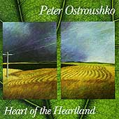 Peter Ostroushko: Heart of the Heartland