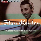 Stan Kenton: Kenton Plays the Standards