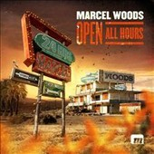 Marcel Woods: Open All Hours