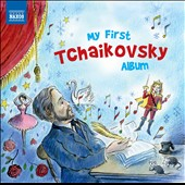 My First Tchaikovsky Album / Halasz - Slovak PO
