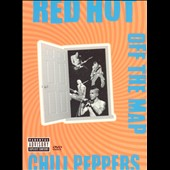 Red Hot Chili Peppers: Off the Map [Video/DVD]