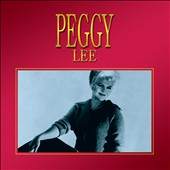 Peggy Lee (Vocals): Peggy Lee