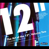 Various Artists: Zang Tuum Tumb: The Art of the 12