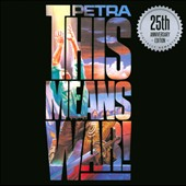 Petra: This Means War