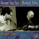 George Van Eps: Keepin' Time