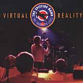 The Spitfire Band: Virtual Reality