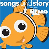 Disney: Songs And Story: Finding Nemo