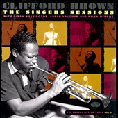 Clifford Brown (Jazz): The EmArcy Master Takes, Vol. 2: The Singers Sessions
