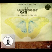 Wishbone Ash: Elegant Stealth [CD/DVD] [Deluxe] [Digipak]