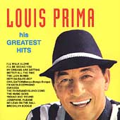 Louis Prima: His Greatest Hits