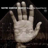 Wayne Shorter: Beyond the Sound Barrier [Bonus Track]