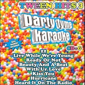 Karaoke: Party Tyme Karaoke: Tween Hits, Vol. 3