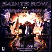 Malcolm Kirby, Jr.: Saints Row IV [Original Video Game Soundtrack]