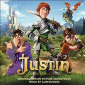 Justin and the Knights of Valour [Original Score]