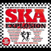 Various Artists: Ska Explosion [Rhino] [Digipak]
