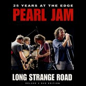 Pearl Jam: Long Strange Road