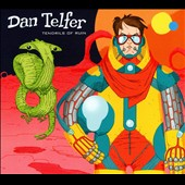Dan Telfer: Tendrils of Ruin [Digipak]