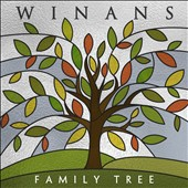 The Winans: Family Tree