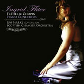 Chopin: Piano Concertos nos 1 & 2 / Ingrid Filter, piano; Jun Markl