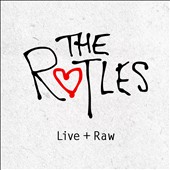 The Rutles: Live + Raw [Digipak] *