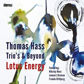 Thomas Hass: Lotus Energy [Digipak]