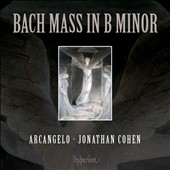 J.S. Bach: Mass in B minor / Arcangelo; Jonathan Cohen