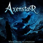Axenstar: Where Dreams Are Forgotten