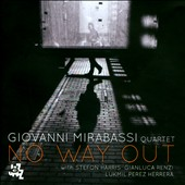 Giovanni Mirabassi: No Way Out