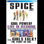 Spice Girls: Girl Power Live in Istanbul