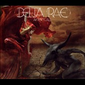 Delta Rae: After It All [Digipak] *