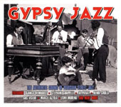 Various Artists: Gypsy Jazz