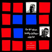 Art Tatum/Buddy DeFranco: The Art Tatum-Buddy DeFranco Quartet
