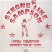 Various Artists: Strong Like Sampson: The 12