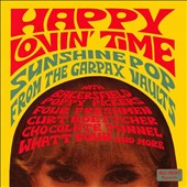 Various Artists: Happy Lovin' Time: Sunshine Pop from the Garpax Vaults