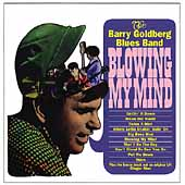 Barry Goldberg (Keyboards): Blowing My Mind