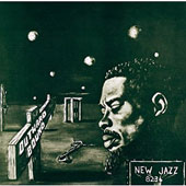 Eric Dolphy/Eric Dolphy Quintet: Outward Bound [10/9]