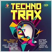 Various Artists: Techno Trax