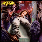 Anthrax: Spreading the Disease [Deluxe Edition] [PA] [Digipak]