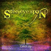 Steeleye Span: Catch Up: The Essential Steeleye Span *