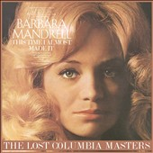 Barbara Mandrell: This Time I Almost Made It: The Lost Columbia Masters *