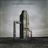 Frightened Rabbit: Painting of a Panic Attack [Limited Edition] *