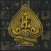 Lord Finesse: The Remixes: A Midas Era Retrospective [Slipcase] *