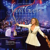Secret Garden: Live at Kilden [20Th Anniversary Concert] [Digipak]