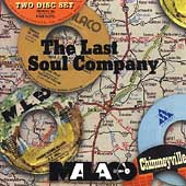 Various Artists: Last Soul Company
